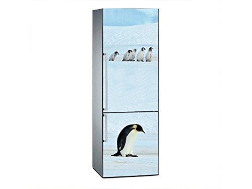 Oedim Vinilo Frigorífico Pinguinos 200 x 70 cm |