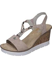 Suchergebnis auf Amazon.de für  Rieker - Sandalen   Damen  Schuhe ... 901b795c9e