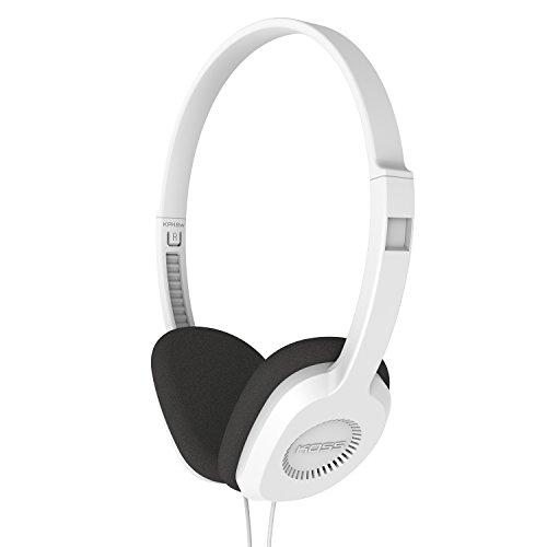KPH8w - Portable, On Ear - Koss Portable Mp3