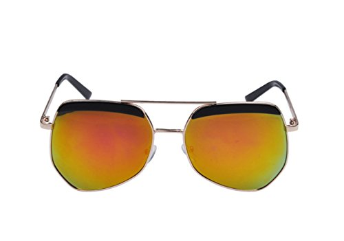 HONEY Myopia Polarized Sunglasses - Conduire La Pêche - Unisexe ( Couleur : C ) ZzKl3nk7