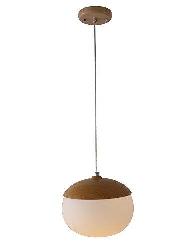 XY&XH lustre , 40W Globe Mini Style Peinture Métal Pendentif Lumières Chambre / Salle à Manger / Bureau / Bureau / Salle de Jeu / Garage