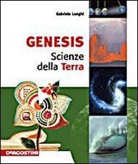 GENESIS SC.TERRA +QUAD. +LD