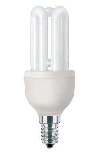 Philips Génie 11 W E14 WW 1BL Ampoule àÉconomie d'Énergie 230V