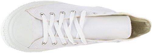Converse - Chuck Taylor All Star Mono Hi - Sneakers Haute - Mixte Adulte white