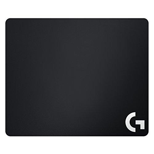 Logitech G640 Gaming Mauspad (für Gaming Mause) schwarz