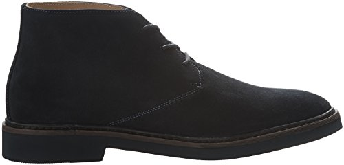 Geox U Damocle B, Stivali Desert Boots Uomo, Talpa Blu (Navy)