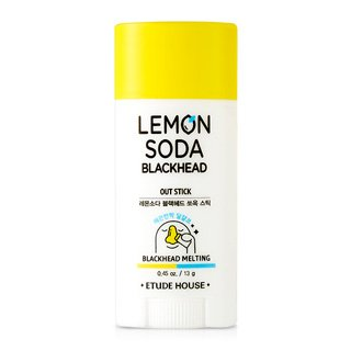 [Etude House] Lemon Soda Blackhead Out Clé