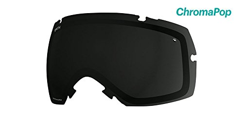 Smith Optics I/OX Lens ChromaPOP Black Sun Ersatzscheibe