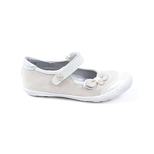 Ballerines PAOLA gris - Little Mary Gris