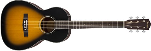 FENDER CP-100 PARLOR Guitare acoustique 0961571021