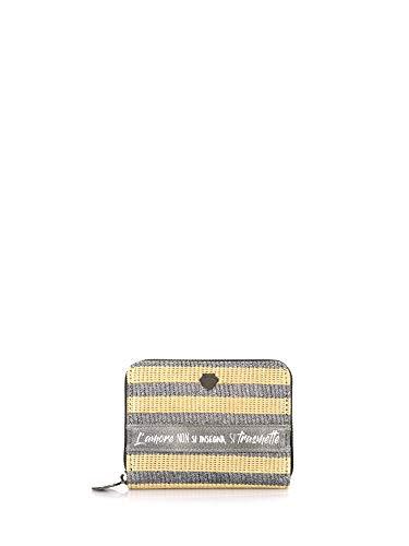 Portafoglio Le pandorine wallet mini amore silver collezione 2019