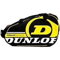 Desconocido Paletero Dunlop Competition 2018 Amarillo