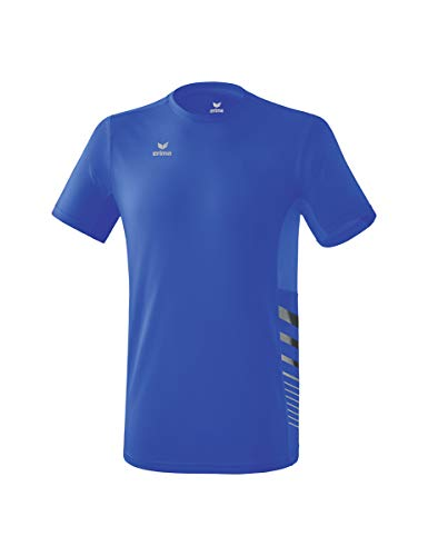 Erima Herren Race Line 2.0 Running T-Shirt, New royal, XXL Preisvergleich