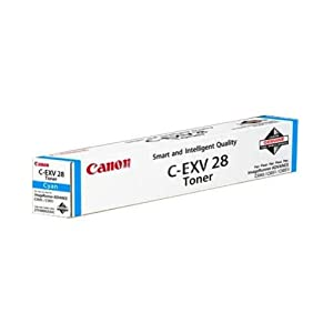 Canon C-EXV28 - Toner cartridge - 1 x cyan - 38000 pages