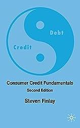 Consumer Credit Fundamentals by S. Finlay (2009-02-02)