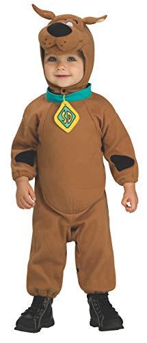 Rubie's Scooby Doo Strampelanzug - 3/6 -