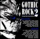 Gothic Rock, Vol. 2: 80's Into 90's [Musikkassette]
