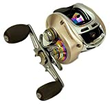 Quantum Energy PT Baitcast Reel (Right Hand Retrieve, 135 yds/12 lb)