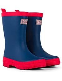 Hatley Kids' Classic Wellington Rain Boots