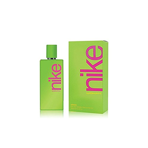 Nike Woman Green Eau de Toilette Spray 100ml