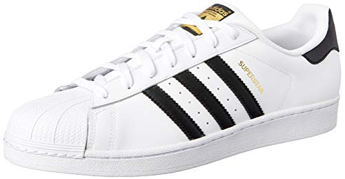 Adidas Superstar, Zapatillas deporte Unisex Adulto