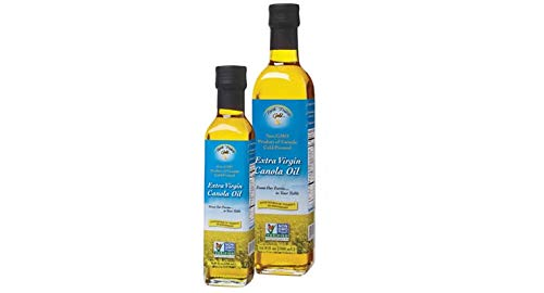 NORTH PRAIRIE GOLD Canola Oil Extra Virgin 250ml