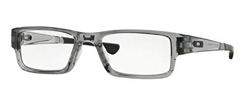 Oakley Herren Brillengestelle 8046 804603, Grau (Gris), 55