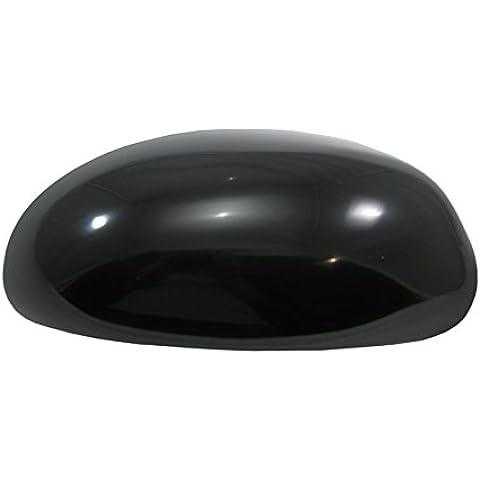 DoctorAuto DR166002 Carcasa Espejo Retrovisor Negro Der