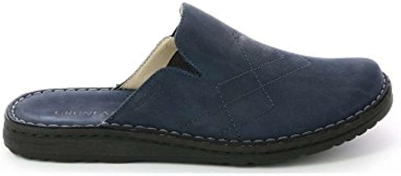 Grunland uomo pantofola modello modello modello Buck codice CI1100 | Ben Noto Per Le Sue Belle Qualità  aee7e3