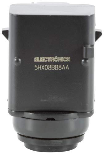 Electronicx Capteur à ultrasons PARKTRONIC PDC Stationnement Park Capteurs aide au stationnement Park Assistant 39690-SHJ-A61