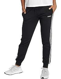 buy popular f69a6 86f36 adidas DP2415, Pantaloni Donna, Nero Bianco, S 40-42