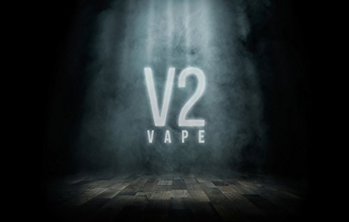 V2 Vape E-Liquid Honey Tobacco, 10ml - 3