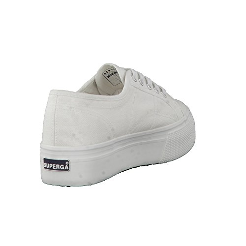 Superga 2790Acotw Linea Up And Down, Sneaker Donna Prugna