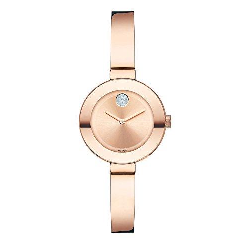 Ladies Movado Bold Watch 3600286