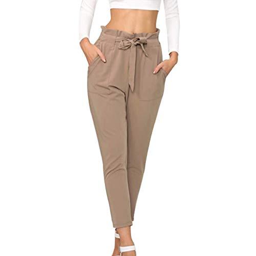 Luckycat Neuer Damen Kurze Capri Stretch Jeans Hose Damenjeans Caprihose Caprijeans Bermuda Shorts Mode 2018 -