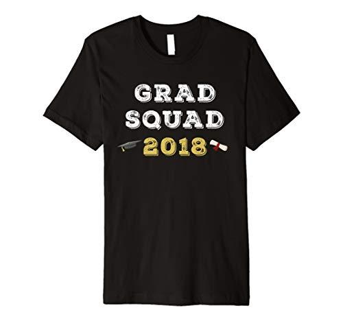High School College Graduation Geschenk Familie Graduation Shirts