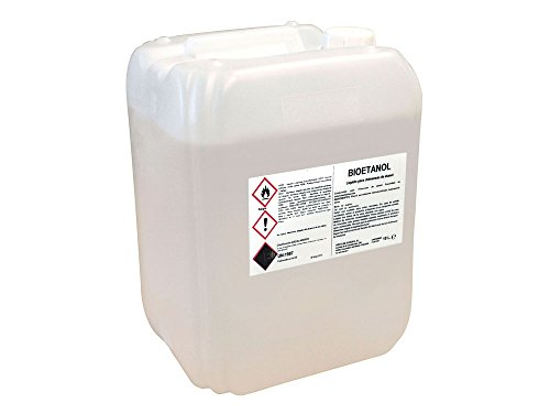 Combustible de origen natural liquido Garrafa 10L Firstline