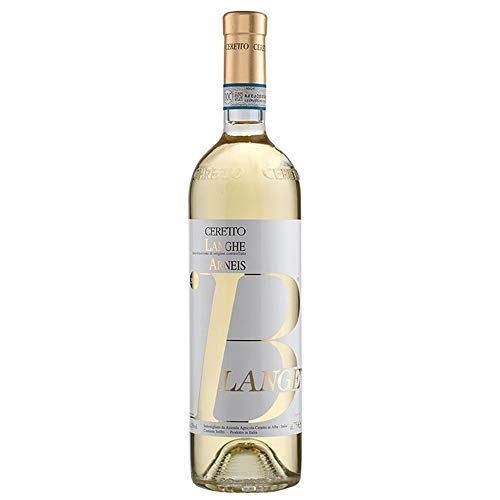 Langhe Doc Arneis Blangè, Vino Bianco del Piemonte