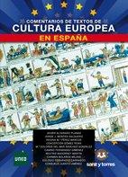 Comentarios de Textos de Cultura Europea en España por Javier Alvarado Planas