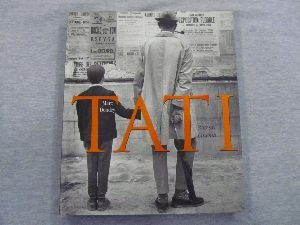 Tati par Sophie Tatischeff