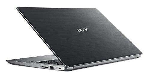 recensione acer swift 3 - 319WSeRUIcL - Recensione Acer Swift 3: prezzo e caratteristiche