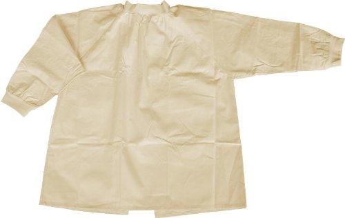 tablier-en-coton-pour-enfant-taille-104-128-coloris-naturel-confortable-et-pratique
