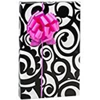 Bold Scroll Gift Wrap 15 Foot Roll Wrapping Paper by Premium Gift Wraps preisvergleich bei billige-tabletten.eu