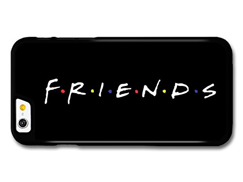 Friends TV Series Logo coque pour iPhone 6, coques iphone