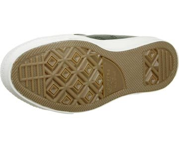 Converse 153554C Sneaker Homme Green