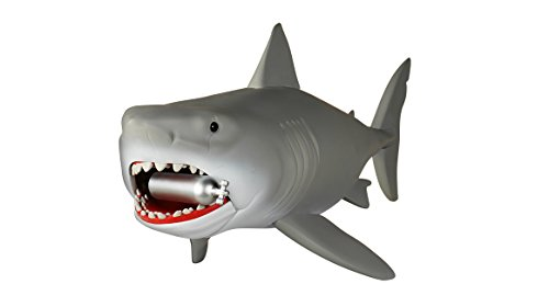 Action Figure Great White Shark ()