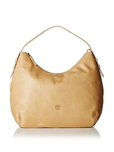 Timberland Borsa Donna Andover Satchel Bag Panna ... 232fc64e8a1