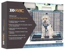 Artikelbild: CCA RAC ADVANCED Advanced Metal Fold Flat Steel Crate - Small - RACPB1