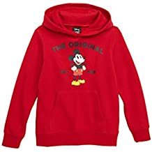 04c6ab673c4 Amazon.es  Sudadera Mickey - Vans
