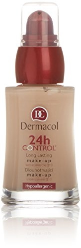 Dermacol 9826 - Base de Maquillaje, 30 ml